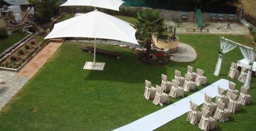 Hotel La Cochera - фото 17
