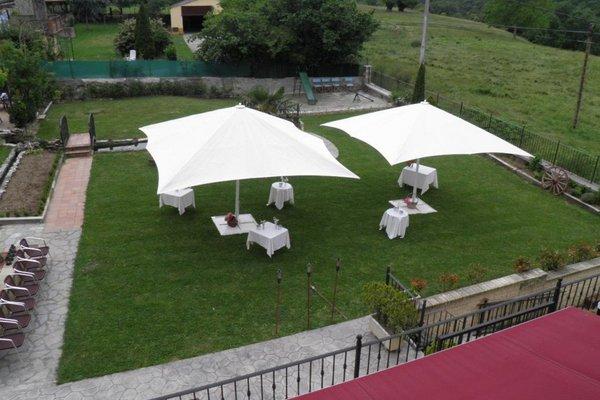 Hotel La Cochera - фото 19
