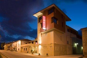 Hotel La Cochera - фото 22