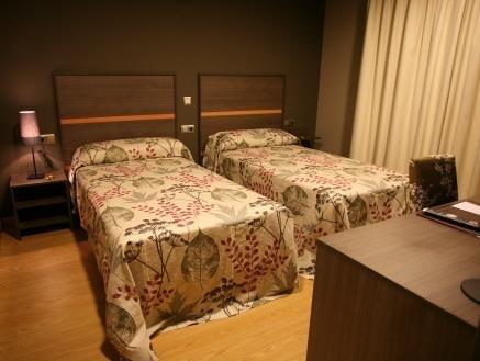 Hotel La Cochera - фото 3
