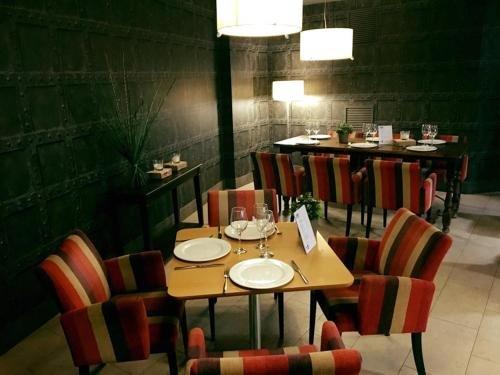 Hotel La Cochera - фото 9