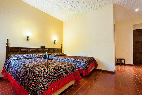 Hostal De La Trucha - фото 50