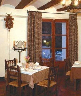 Hostal De La Trucha - фото 10
