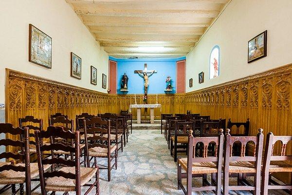 Hostal De La Trucha - фото 11
