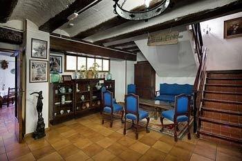 Hostal De La Trucha - фото 13