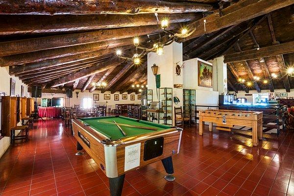 Hostal De La Trucha - фото 14