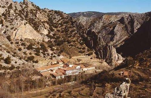 Hostal De La Trucha - фото 17