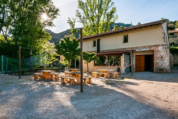 Hostal De La Trucha - фото 23