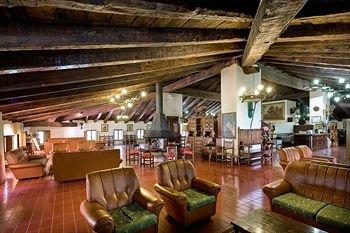 Hostal De La Trucha - фото 6