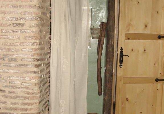 Hostal-Restaurante Rural Torre Montesanto - фото 13