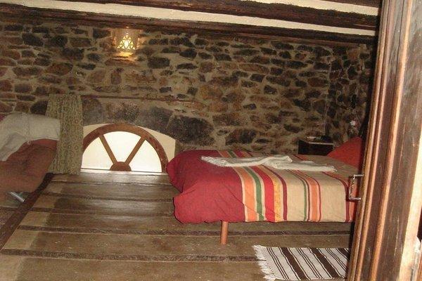 Hostal-Restaurante Rural Torre Montesanto - фото 18