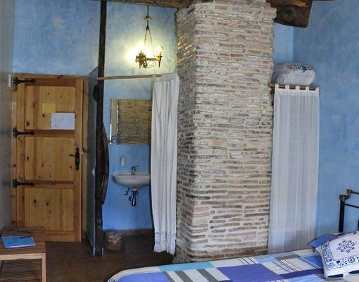 Hostal-Restaurante Rural Torre Montesanto - фото 19
