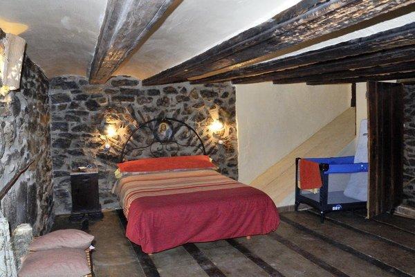 Hostal-Restaurante Rural Torre Montesanto - фото 7
