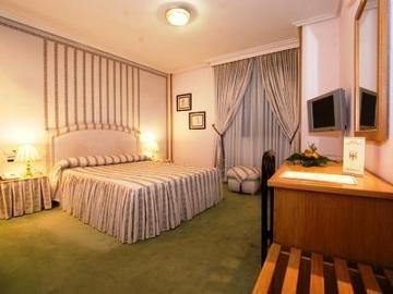 Hotel Helmantico - фото 1