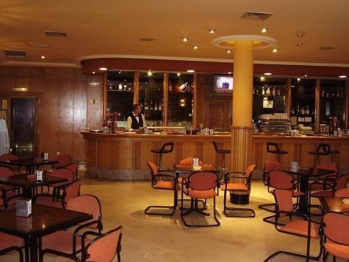 Hotel Helmantico - фото 11