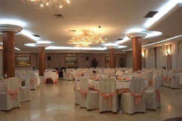 Hotel Helmantico - фото 12