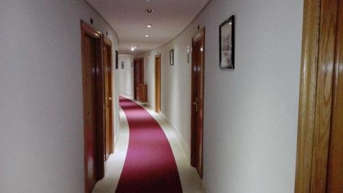 Hotel Helmantico - фото 16