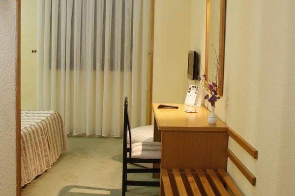 Hotel Helmantico - фото 17