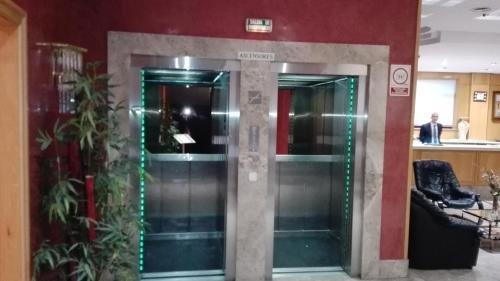 Hotel Helmantico - фото 18
