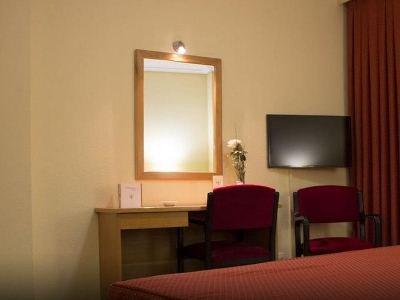 Hotel Helmantico - фото 4