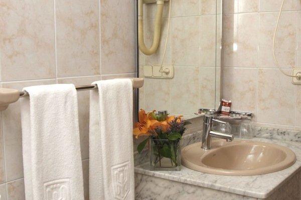 Hotel Helmantico - фото 6