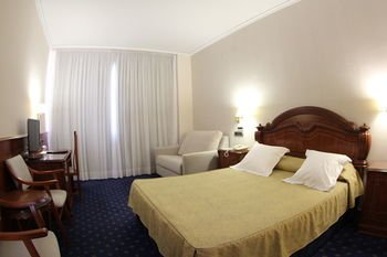 Hotel Villareal Palace - фото 50