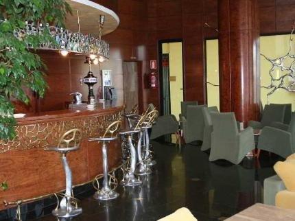 Hotel Villareal Palace - фото 10