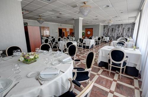 Hotel Villareal Palace - фото 11