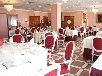 Hotel Villareal Palace - фото 12