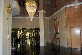 Hotel Villareal Palace - фото 14