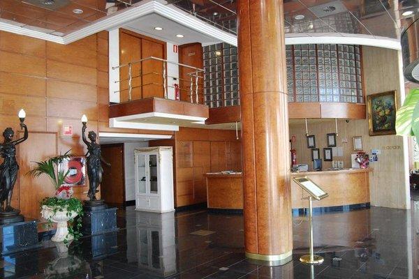Hotel Villareal Palace - фото 15