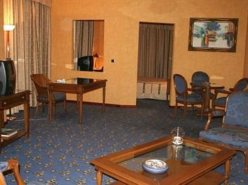 Hotel Villareal Palace - фото 17