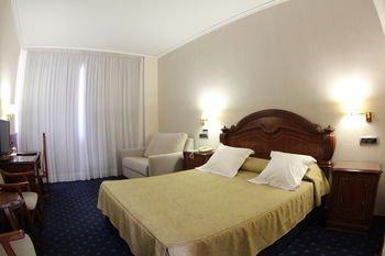Hotel Villareal Palace - фото 2