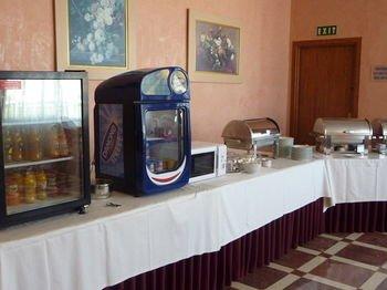 Hotel Villareal Palace - фото 21