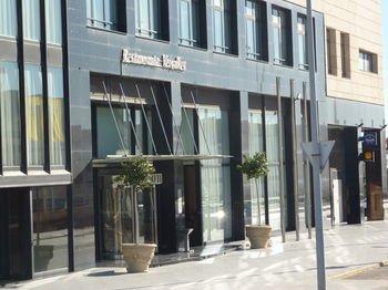 Hotel Villareal Palace - фото 22