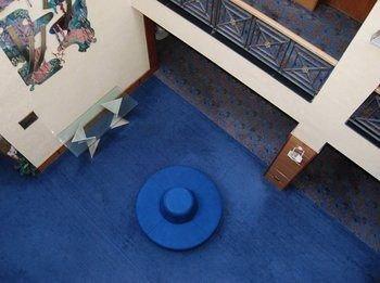 Hotel Villareal Palace - фото 3