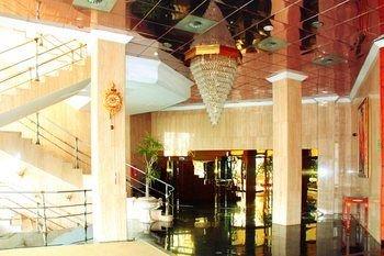 Hotel Villareal Palace - фото 4