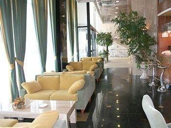 Hotel Villareal Palace - фото 5