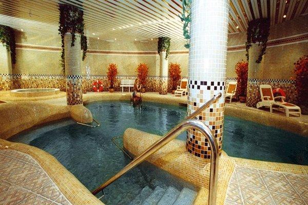 Hotel Villareal Palace - фото 6