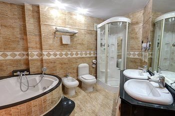 Hotel Villareal Palace - фото 7