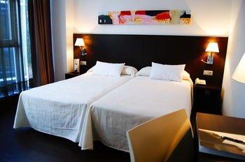 Hotel Sercotel Plana Parc - фото 50