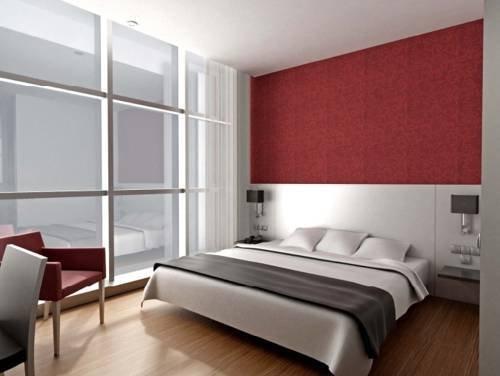 Hotel Sercotel Plana Parc - фото 1