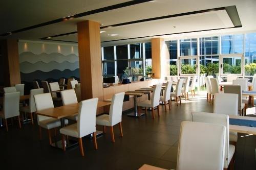 Hotel Sercotel Plana Parc - фото 11
