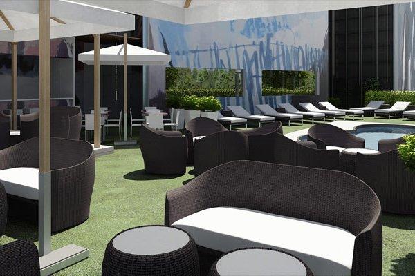 Hotel Sercotel Plana Parc - фото 16