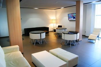 Hotel Sercotel Plana Parc - фото 17