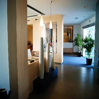 Hotel Sercotel Plana Parc - фото 5