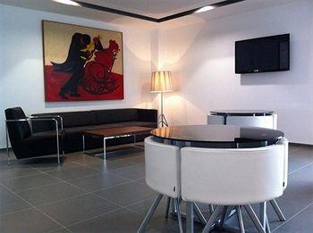 Hotel Sercotel Plana Parc - фото 6