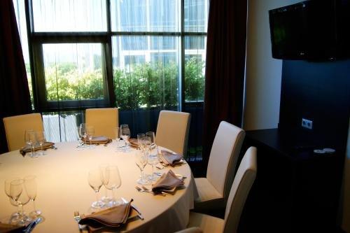 Hotel Sercotel Plana Parc - фото 9