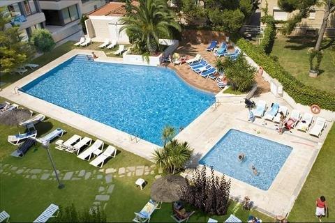 Atenea Park Suites & Apartments - фото 50