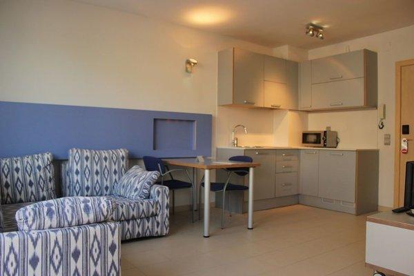 Atenea Park Suites & Apartments - фото 15